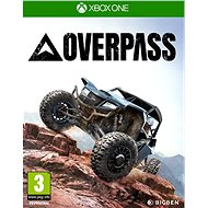 Overpass - Xbox One - Konsolenspiel