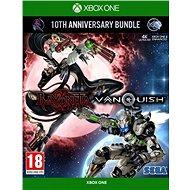 Bayonetta and Vanquish 10th Anniversary Bundle - Xbox One - Konsolenspiel