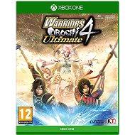 Warriors Orochi 4 Ultimate - Xbox One - Konsolenspiel