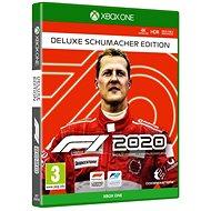 F1 2020 - Michael Schumacher Deluxe Edition - Xbox One - Konsolenspiel