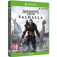 Assassins Creed Valhalla - Xbox One - Konsolenspiel