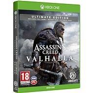 Assassins Creed Valhalla - Ultimate Edition - Xbox One - Konsolenspiel