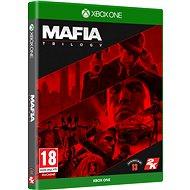 Mafia Trilogy - Xbox One - Konsolenspiel