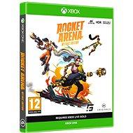 Rocket Arena: Mythic Edition - Xbox One - Konsolenspiel