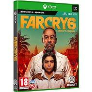Far Cry 6 - Xbox One - Konsolenspiel