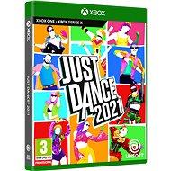 Just Dance 2021 - Xbox One - Konsolenspiel
