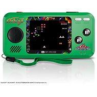 My Arcade Galaga Handheld - Spielkonsole