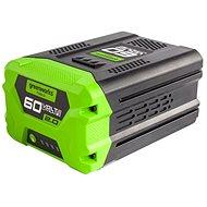 Greenworks G60B2 60V - Ersatz-Akku