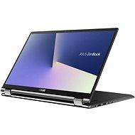 ASUS ZenBook Flip 15 UX562FD-EZ073T Gun Grau - Tablet PC