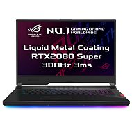 Asus ROG Strix SCAR17 G732LXS-HG014T Original Black Metall - Gaming-Notebook