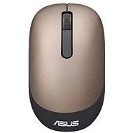 ASUS WT205 Gold - Maus
