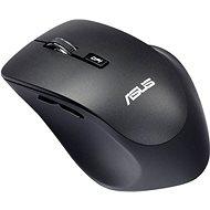 ASUS WT425 - Schwarz - Maus