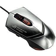 ASUS GX1000 V2 Gaming Maus silber - Gaming-Maus