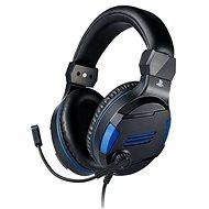 BigBen PS4 Stereo Headset v3 - Gaming Kopfhörer