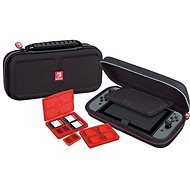 BigBen Official Deluxe Travel Case - Nintendo Switch - Hülle