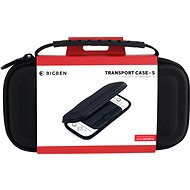 BigBen travel case Black - Nintendo Switch Lite