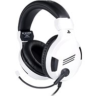 BigBen PS4 Stereo Headset v3 - weiss - Gaming Kopfhörer