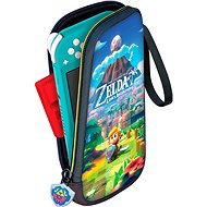 BigBen Official Zelda: Links Awakening SLIM TRAVEL CASE - Nintendo Switch Lite