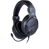 BigBen PS4 Stereo Headset v3 - Titan - Gaming Kopfhörer