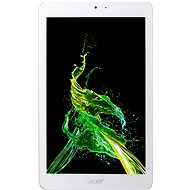 Acer Iconia One 8 16GB Weiß - Tablet