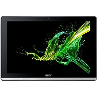 Acer Iconia One 10 16GB Silber - Tablet