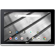 Acer Iconia One 10 FHD 32GB Silver Metall - Tablet