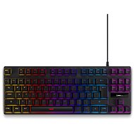 Niceboy ORYX K300X - Gaming-Tastatur