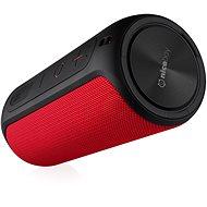 Niceboy RAZE rot - Bluetooth-Lautsprecher