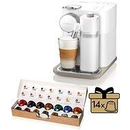 NESPRESSO De´Longhi Gran Lattissima EN650.W - Kapsel-Kaffeemaschine