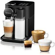 NESPRESSO De´Longhi Gran Lattissima EN650.B - Kapsel-Kaffeemaschine