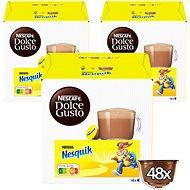 Nescafé Dolce Gusto Nesquik 16 Stück x 3 - Kaffeekapseln