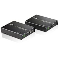 Aten HDBaseT HDMI TP Extender, 4K, 100 m, VE814