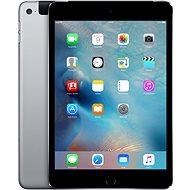 iPad Mini 4 mit Retina-Display 128 GB, Cellular Modell, Space Grau - Tablet