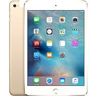 iPad Mini 4 mit Retina-Display 128 GB, Cellular Modell, Gold - Tablet