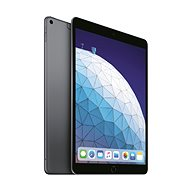 iPad Air 256 GB Cellular Space Grey 2019 - Tablet
