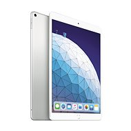 iPad Air 256 GB Cellular Silver 2019 - Tablet