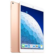 iPad Air 256 GB Cellular Gold 2019 - Tablet