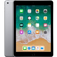Apple iPad 128 GB WiFi Space Grey 2018 - Tablet