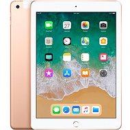 iPad 128 GB WiFi Cellular Gold 2018 - Tablet