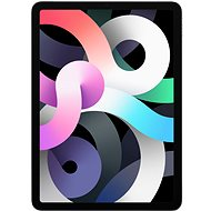 iPad Air 64 GB WiFi Silver 2020 - Tablet