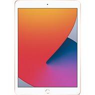 iPad 10.2 32 GB WiFi Gold 2020 - Tablet