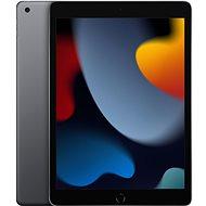 iPad 10.2 256GB WiFi Space Grau 2021 - Tablet