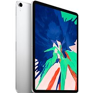 "iPad Pro 11"" 64 GB Cellular Silber 2018 - Tablet"