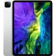"iPad Pro 11"" 256 GB Cellular Silver 2020 - Tablet"