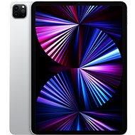 """iPad Pro 11"""" 128GB M1 Silver 2021 - Tablet"""