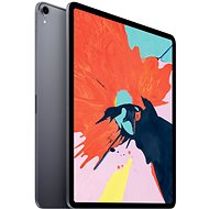 "iPad Pro 12,9"" 256 GB 2018 Cellular Space Gray - Tablet"