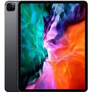 """iPad Pro 12.9"""" 128 GB 2020 Mobilfunkraum Grau - Tablet"""