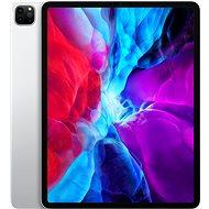 "iPad Pro 12.9"" 512 GB 2020 Silber - Tablet"
