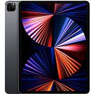 "iPad Pro 12.9"" 128GB M1 Space Grey 2021 - Tablet"