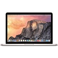 "MacBook Pro 13"", Retina EN 2017 Silber - MacBook"
